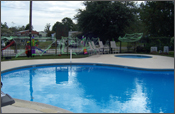 Sunrise Mobile Home Park - Swimming Pool